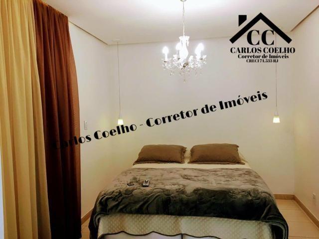 Mh Linda Casa no Condomínio Gravatá I em Unamar - Tamoios - Cabo Frio. - Foto 5