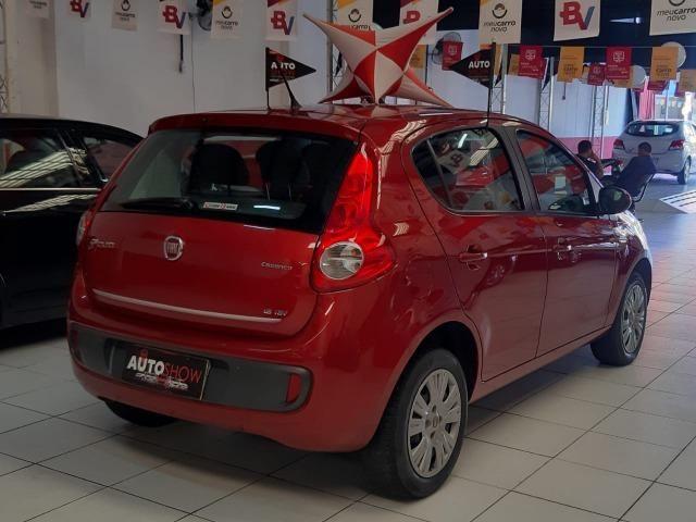 Fiat - Palio Essence 1.6 2016 #AutoShow - Foto 5