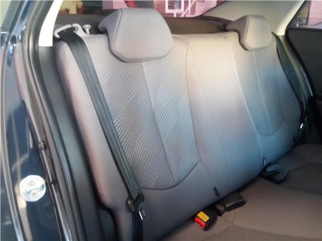 Hyundai Hb20s 1.6 comfort style 16v flex 4p manual - Foto 9