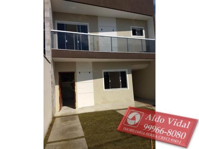 ARV 91 Duplex 3 Qrtos, Médio Padrão, Área gourmet com Churrasqueira, Amplo Quintal, Morada - Foto 6