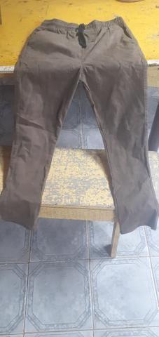 Vendo essa calça nova