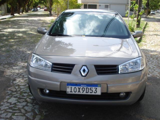 Renault Megane Expression 2.0 - Foto 7