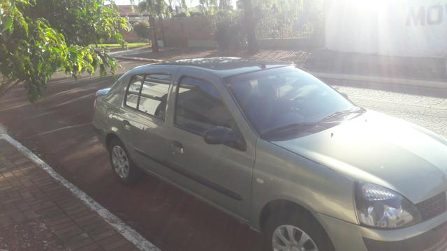 Clio sedan - Foto 4