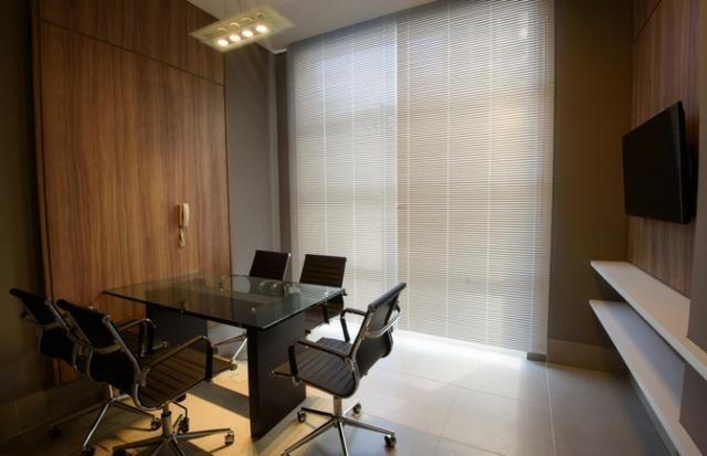 Pronto para morar Garden 136m² a 2 quadras do Shopping Curitiba - Foto 19