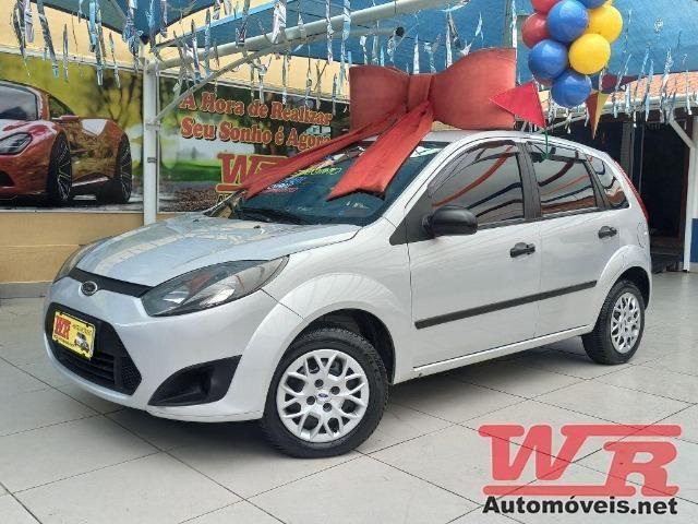 Ford Fiesta Hatch Class 1.0 Flex Completo, Muito Lindo