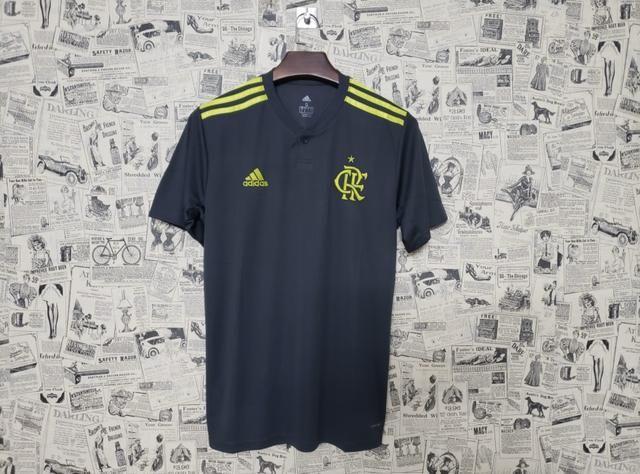 Camisas de time - Foto 4