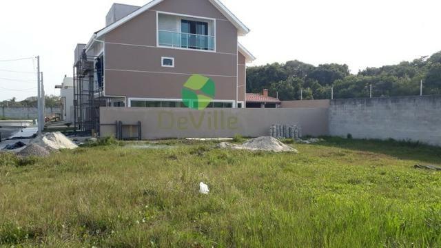 Terreno em Condomínio Guaratuba-PR. 3 Quadras do mar. Entrada R$100.000+31X R$2.157,10 - Foto 6