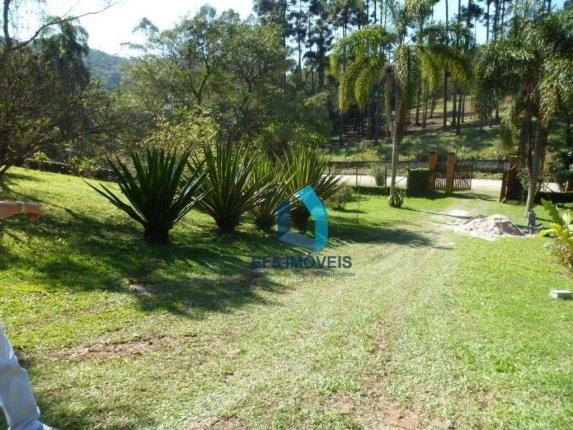 Chácara à venda, 2240 m² por R$ 345.000,00 - Jardim Chácaras Oriente - São Paulo/SP
