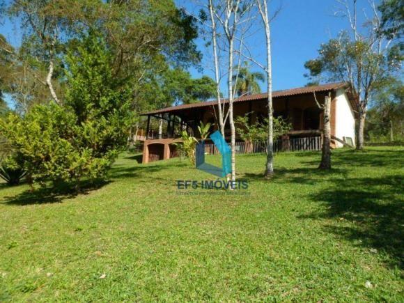 Chácara à venda, 2240 m² por R$ 345.000,00 - Jardim Chácaras Oriente - São Paulo/SP - Foto 6