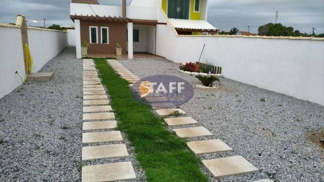 OLV-Casa com 2 quartos à venda, 97 m² por R$ 150.000 Unamar (Tamoios) - Cabo Frio/RJ - Foto 20