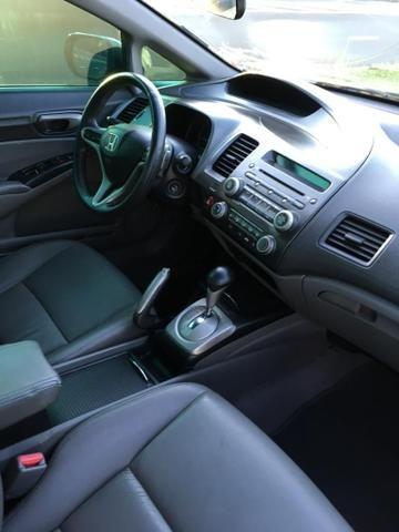 Honda Civic LXL 1.8 AUT Flex - Foto 7