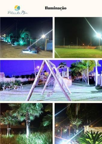Terreno 450m² em Condomínio Fechado com Marina em Passo de Torres - Foto 6