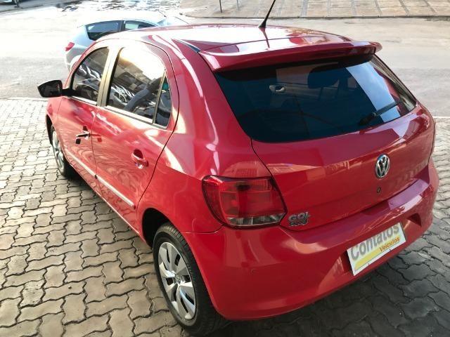 Vw - Volkswagen Novo Gol Comfortline 1.0 Único Dono 2014 - Foto 7