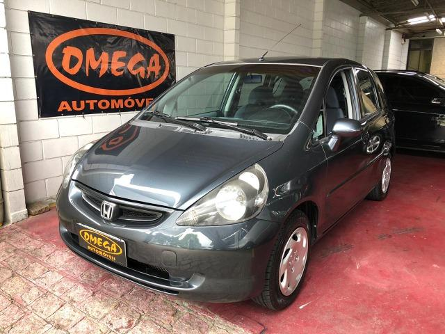 Honda Fit LXL 1.4 MT, excelente carro!!