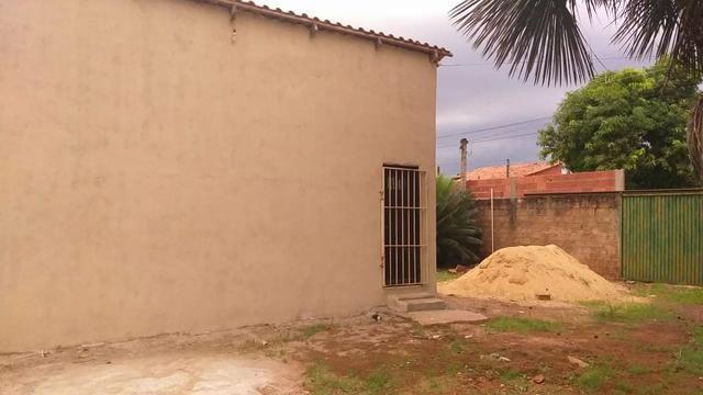 Vendo casa no Setor Sul. Taquaralto - Foto 7