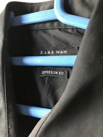 Camisa Zara Nova - Foto 2