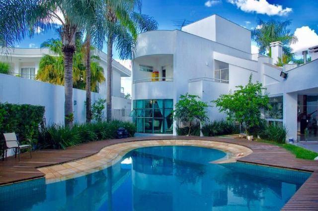 CA0339 Casa Residencial Condomínio Royal Golf Residence - Foto 5
