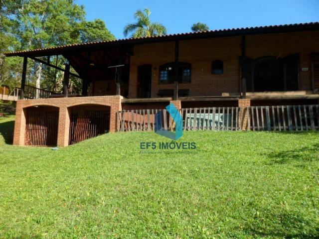 Chácara à venda, 2240 m² por R$ 345.000,00 - Jardim Chácaras Oriente - São Paulo/SP - Foto 8