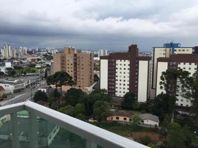 Apartamento à venda com 3 dormitórios em Novo mundo, Curitiba cod:76894 - Foto 20
