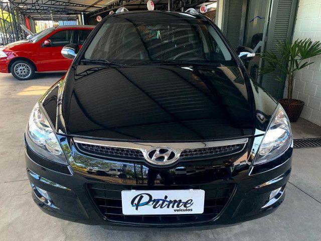 Hyundai I30 CW 2.0 Aut. - Todas revisões na cc - Ótimo estado de conservação!!! - Foto 5