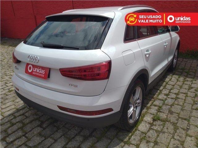 Audi Q3 Prestige - Foto 5