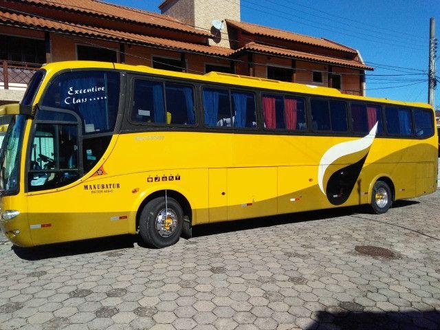 Ônibus G6 Paradiso 1200 - Foto 3
