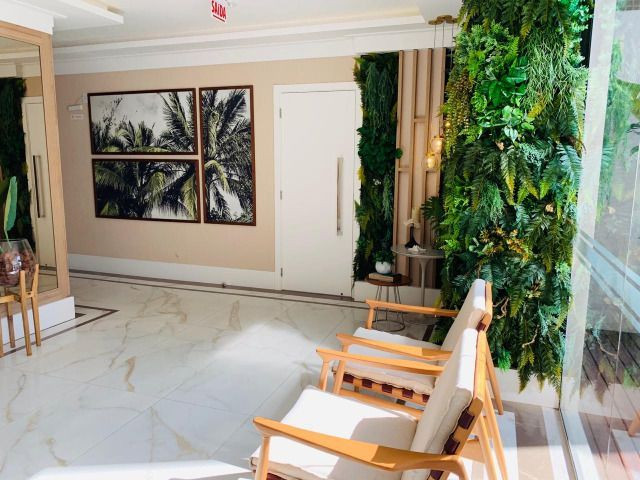 Apartamento novo em Palmas - Governador Celso Ramos/SC - Foto 4