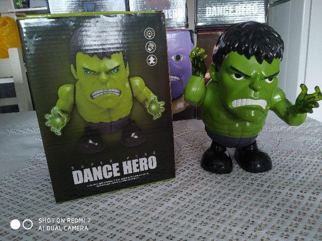 Dance hero do thanos ( ou outros, pode escolher) por 99,90 - Foto 4