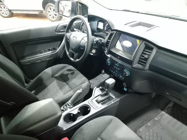 Ford Ranger Storm 4X4 3.2 AT6 - 2021 Diesel - Foto 5
