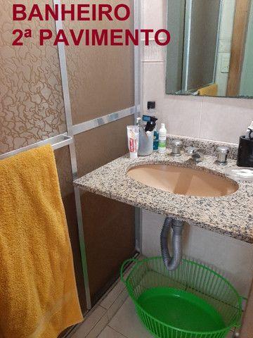 Alugo Casa Triplex 4 quartos em rua familiar no Rio Comprido - Foto 10