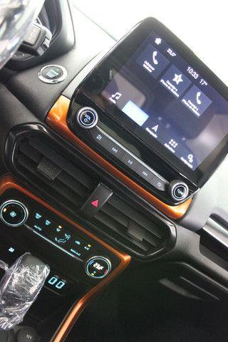 Ford Ecosport Storm AWD - Foto 10