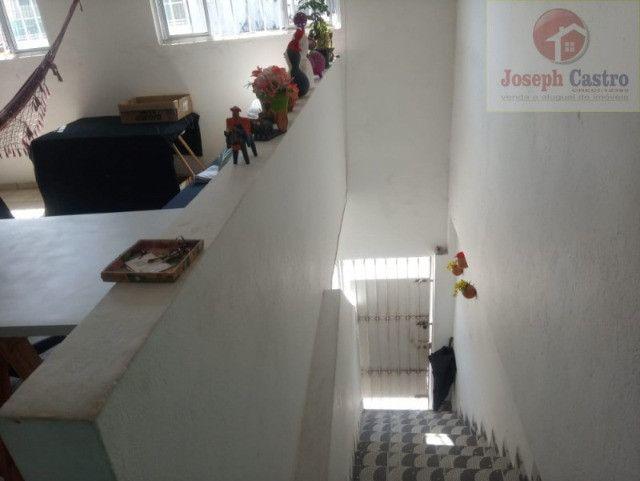 Vendo ótima casa duplex com 5 quartos no Bairro do Ipsep / Recife - Foto 8