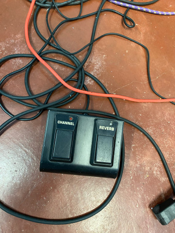 Combo Epiphone Les Paul + amp valvulado bugera e pedaleira Boss gt-1 - Foto 5