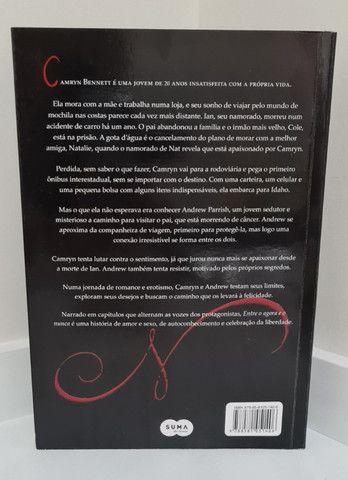 """Livro """"Entre o Agora e o Nunca"""" - Foto 2"""