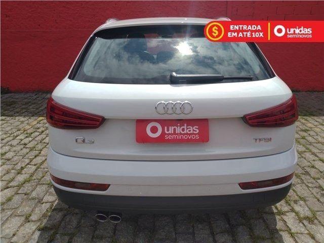 Audi Q3 Prestige - Foto 6