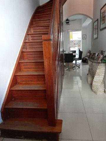 Alugo Casa Triplex 4 quartos em rua familiar no Rio Comprido - Foto 7