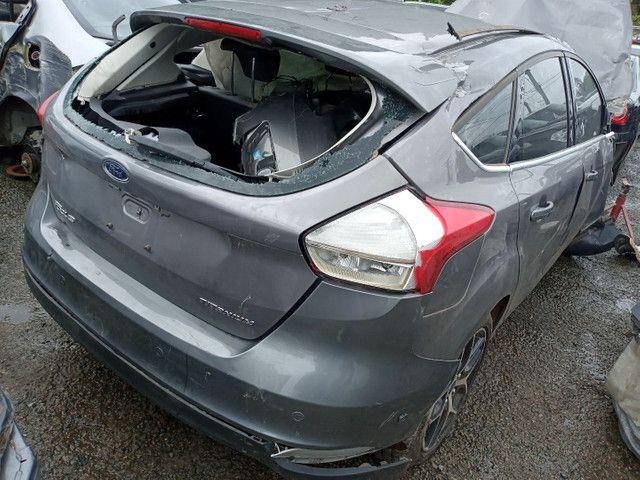Ford Focus TI AT 2.0HC - Foto 4