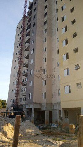 Apartamento Novo 2 Dormitórios 1 Banheiro - Varandas de Igaratá - Igaratá-SP - Foto 3