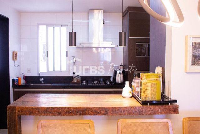 Apartamento com 3 quartos à venda, 105 m² por R$ 495.000 - Setor Bueno - Goiânia/GO - Foto 4