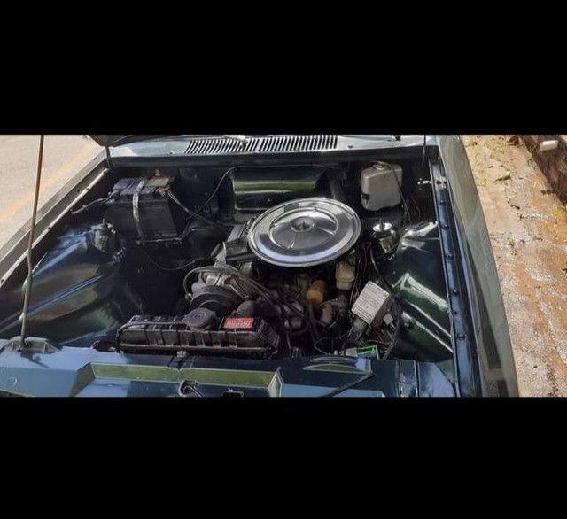 Vendo ou troco Chevette Hatch - Foto 2