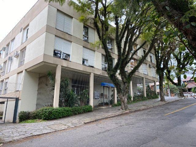 Apartamento 2Q Semimobiliado Nonoai ZS Poa - Foto 18