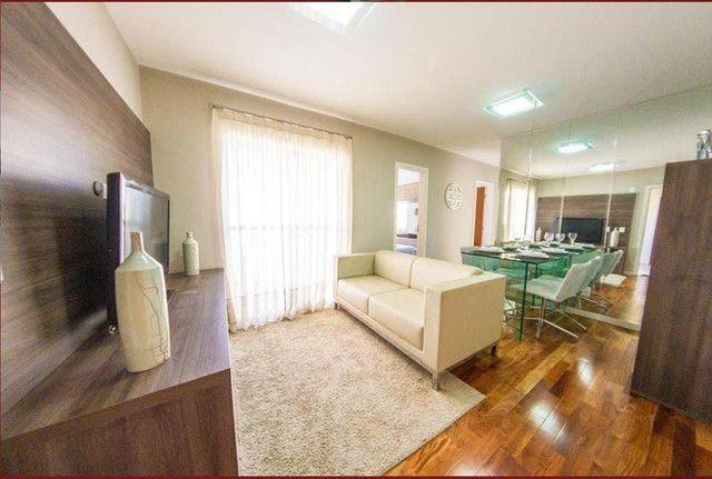 T@ Pronto para morar com 3 dormitórios no Santa Cândida  - Foto 2