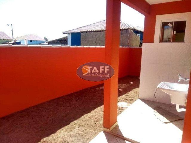 Kgm- Casa com 2 quartos e suíte, em Condomínio, por R$ 100.000 - Unamar- Cabo Frio! - Foto 6