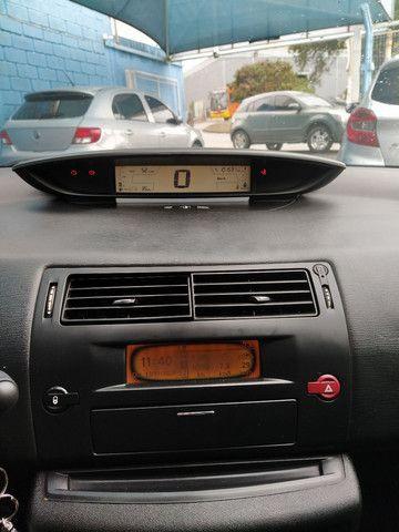 CITROEN C4 GLX 2.0 AUTOMÁTICO ANO 2012 - Foto 10