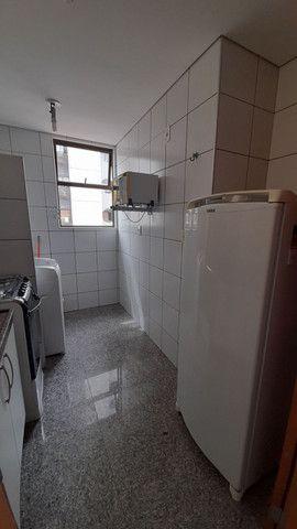 Apartamento Mobiliado próx. ao CEUMA-01 quarto - Foto 6
