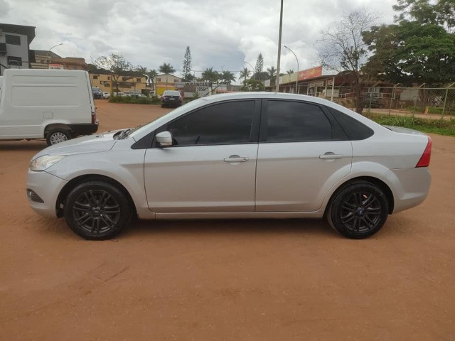 Ford Focus 2012 Sedan GLX completo ( Vendo a vista ou Financiado ) AC.Troca - Foto 11