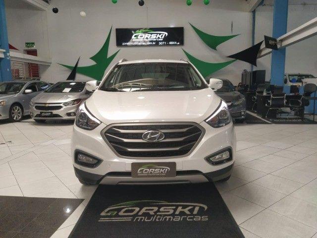 Hyundai IX35 GL 2.0 4x2 Automática Apenas 9 Mil Km 2021 - Foto 2