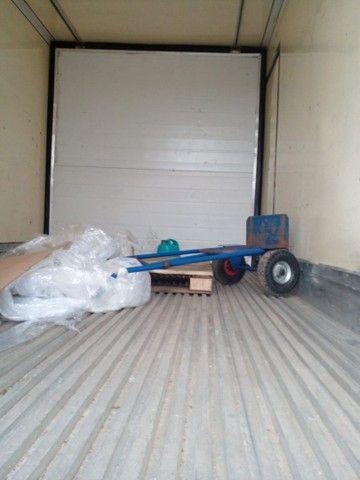 caminhão baú frio - Foto 5