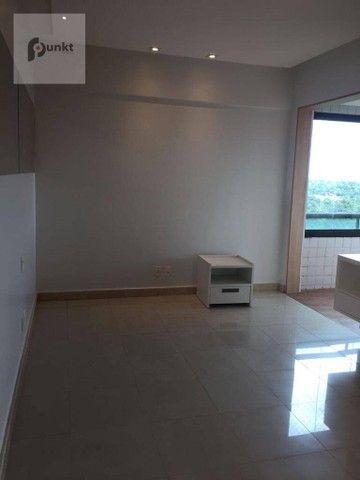 Apartamento com 4 dormitórios para alugar, 195 m² por R$ 7.000/mês - Ponta Negra - Manaus/ - Foto 12