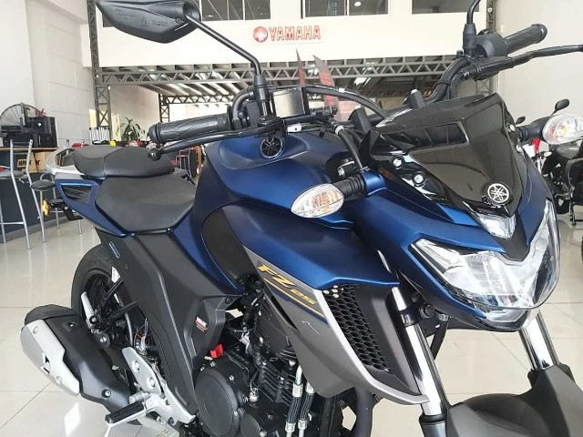 Yamaha Fazer 250 - 2020 - Foto 13